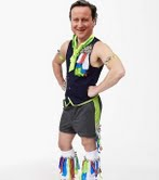 PM Cameron is Delighted