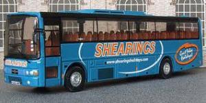 shearings