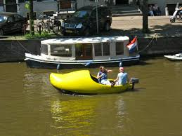 clogboat