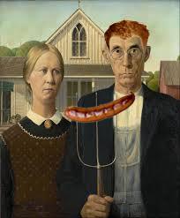 gothic sausage copy
